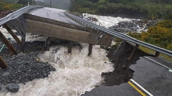Weather arthurs pass supplied